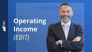 Operating Income (EBIT)