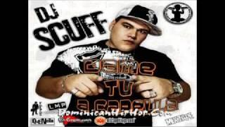 DJ Scuff - Dembow Mix Vol.8