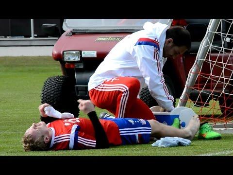 Rode Fc Bayern