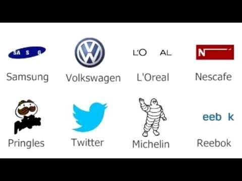 Car logo quiz ? || Can you find the hidden logo ?.