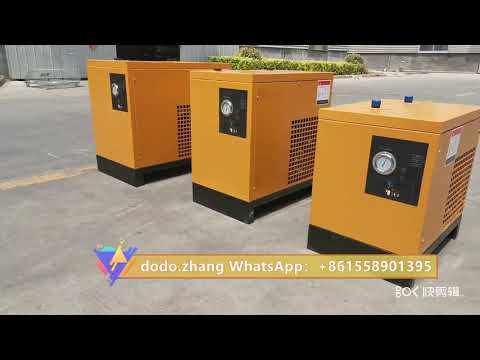 China Air Dryer With Good Quality.