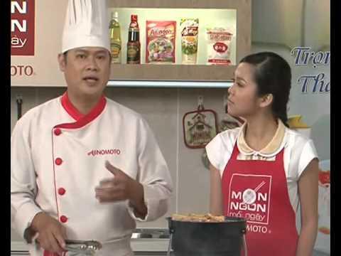 Hướng Dẫn Nấu Ăn Cách Nấu Món Cơm Tấm Sườn Mayonnaise – Món Ngon Mỗi Ngày HTV7