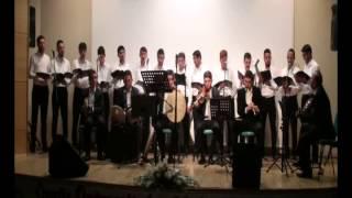 Kutlu Doğum Haftası Tasavvuf Musikisi Konserimizden Bilmem nideyim
