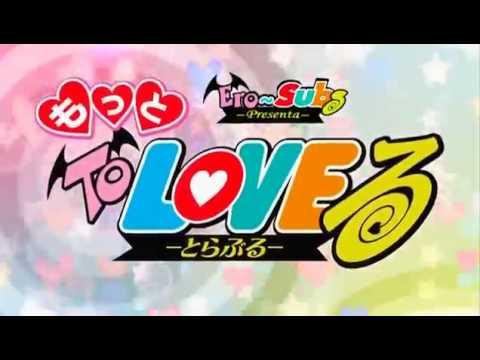Motto To Love Ru episodio 7 sub español