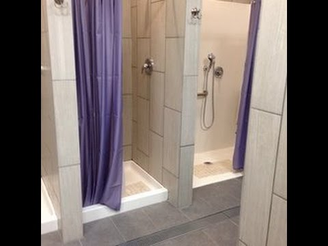 Travel Tip Shower At Planet Fitness Youtube