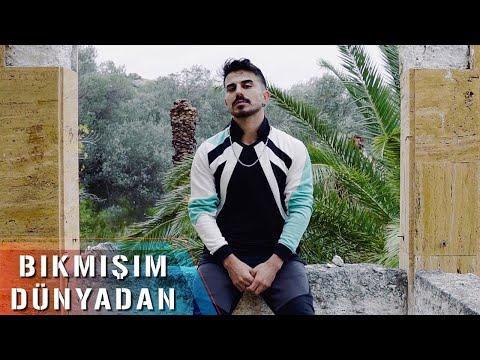Halil İbrahim Göker - Bıkmışım Dünyadan (Official Video)