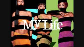 TLC - My Life (Acapella)
