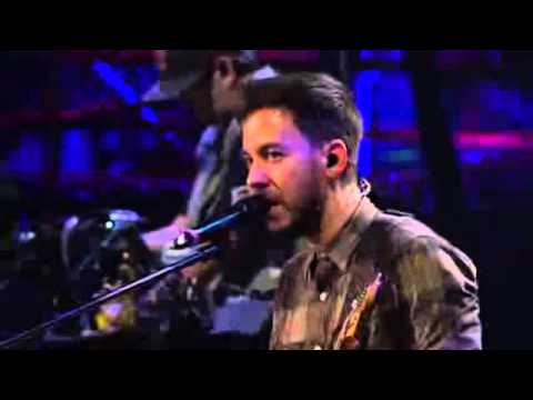 Linkin Park   In My Remains MTV World Stage Monterrey 2012(Subtituldo en español)