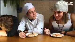 Шоу Идиоты -  Крутой повар
