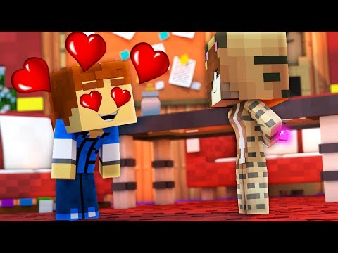 Minecraft Daycare - LOVE POTION GONE WRONG ?! (Minecraft Roleplay)