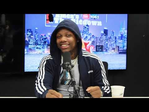 EmEz - Neek Bucks On New Music, Opening a Juice Bar, Lil Durk Feature and More!