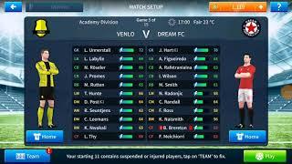 Dream league ⚽ play