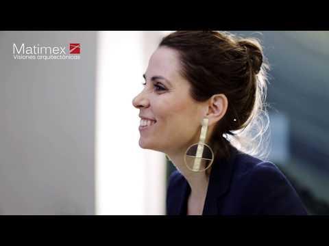 Reflexiones sobre arquitectura, moda y cerámica por Marta Blanco