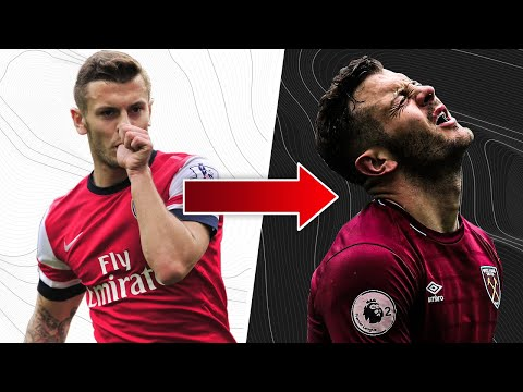 What The Hell Happened To Jack Wilshere? | Oh My Goal
