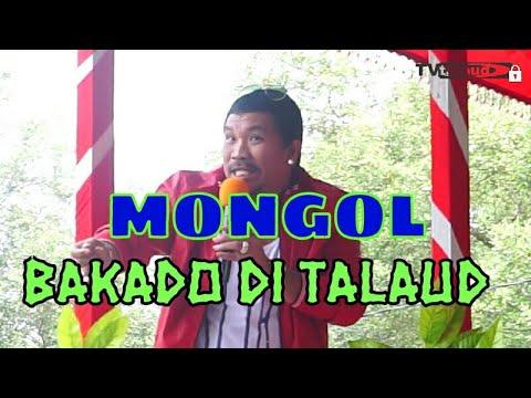 MONGOL STRESS di TALAUD