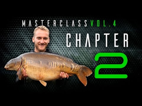 Korda Carp Fishing Masterclass Vol. 4 Chapter 2: Particle Fishing (13 LANGUAGES)