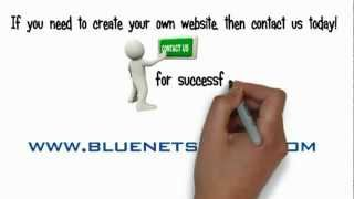 Web Design Services(If you need to create your own website, then contact us today! http://www.bluenetstudio.com/en/3-web-design-services Blue Net Studio For successful journey on ..., 2013-01-13T11:20:26.000Z)
