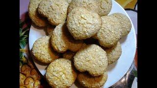 """Кулинарный влог: Рецепт №43 """"Лимонные кексы"""" 2016"""
