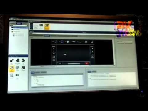 InfoComm 2011: Extron Unveils Global Configurator Software for AV Control  Systems
