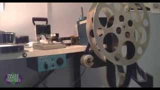 70mm Film Test • Willow Creek