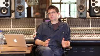 MWTM Q&A #17 - Steve Albini