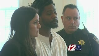 New Trial to Begin for Newport Murder Suspect