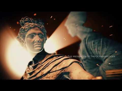 Hermes AKA Thoth