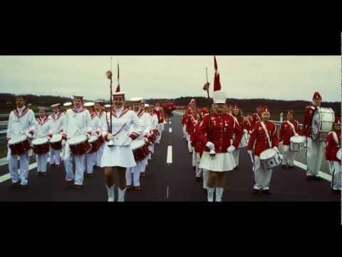 BLIR VED - Per Vers musikvideo