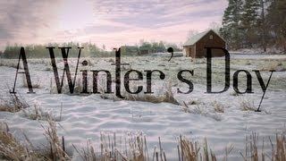 A Winter's Day Thumbnail