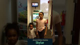 Advanced Children's Dentistry | Garden City Pediatric Dentist | Skylar Video Testimonial