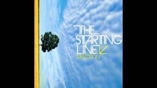 The Starting Line - Island [HD, Lyrics]