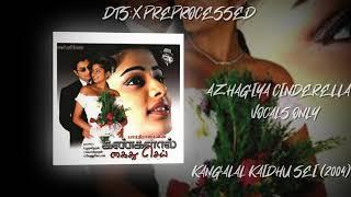 Azhagiya Cindrella Vocal Only.mp3
