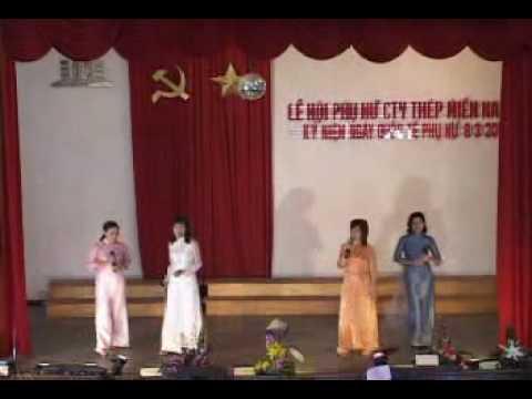 Buc Hoa Dong Que SSC.avi