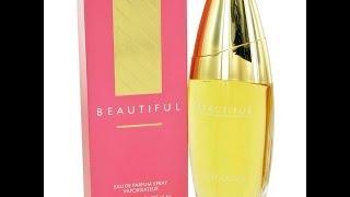 Fragrance Review #1 - Beautiful by Estée Lauder