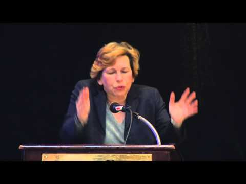Randi Weingarten, president, American Federation of Teachers and Albert Shanker Institute