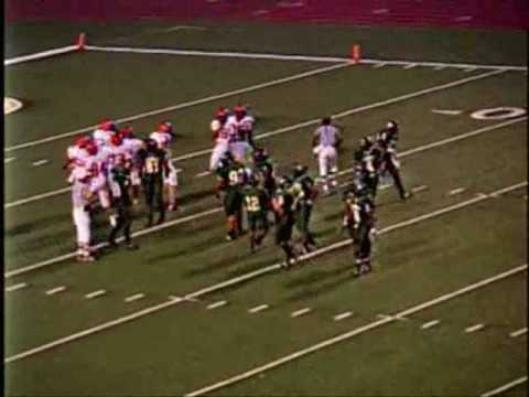 Longview vs Tyler Lee, 2008, 1st Quarter Part 3