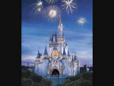 Disney World Music (Also used in Fantasmic)