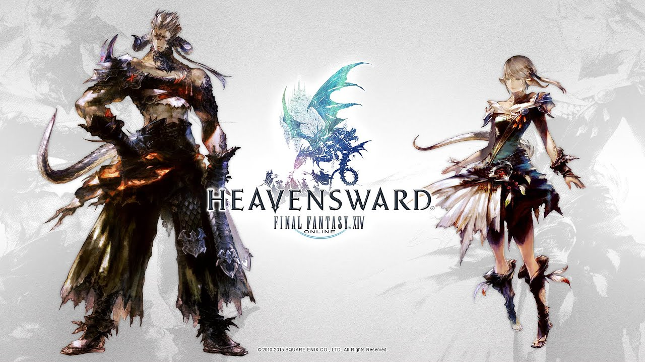 20+ Ffxiv Races Pictures and Ideas on Meta Networks