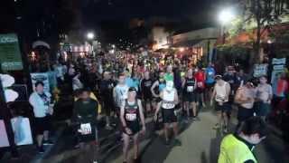 Space Coast Marathon video 2014