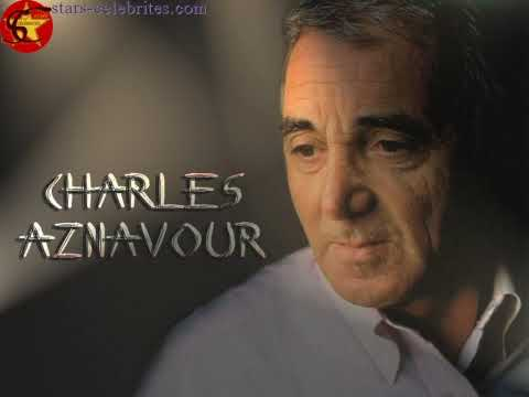 Charles Aznavour    -     Yesterday  When I Was Young   ( Hier Encore )