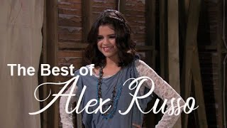 The Best of Alex Russo