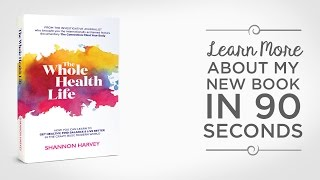 The new book from journalist who made internationally acclaimed feature documentary 'the connection'. being healthy in this crazy, busy, modern world is ...