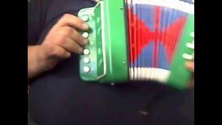 видео Гармошка детская (Арт.218-270) — купить в интернет-магазине «Коза Дереза, Екатеринбург»