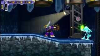 Mega Man MHX - Vile Run (No Damage) - Chill Penguin