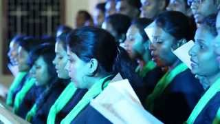 """Seethala Pini Poda"" - Archdiocesan Choir of Colombo (Faith & Hope Records)"