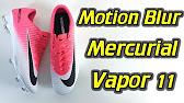 Обзор профессиональных футбольных бутс MERCURIAL VAPOR FG ICE - YouTube a955fc7fd68