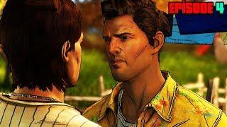 DURDUK YERE TRİP ATAN KARDEŞ! - The Walking Dead 3. Sezon Episode 4