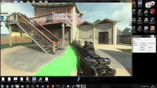 Black Ops 2 Hack Tool V1.7 PRIVATE VERSION + Download (Bo2/Steam/Undetected)
