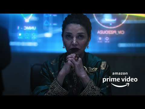 The Expanse Temporada 4 - Tráiler Oficial | Amazon Prime Video
