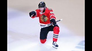 Reviewing February 28th NHL Games as Patrick Kane Scores His 400th